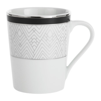 Addison Porcelain Mug