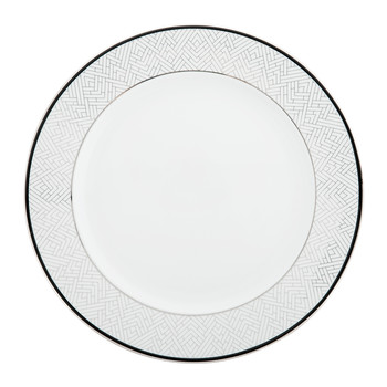 Addison Porcelain Serving Plate