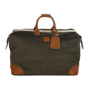 Life Holdall - Olive