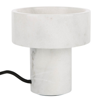 Stone Table Light