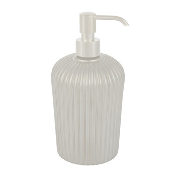 Reve D'une Princesse Soap Dispenser - Pearl Grey