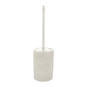 Reve D'une Princesse Toilet Brush - Pearl Grey