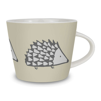Spike Mug - Neutral