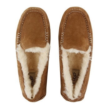 Women's Ansley - Chestnut