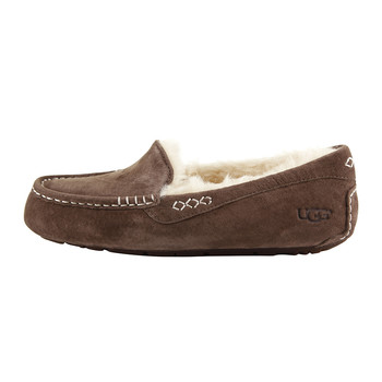 Women's Ansley - Chocolate