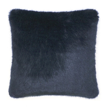 Aubrey Bed Cushion 45x45cm - Ink