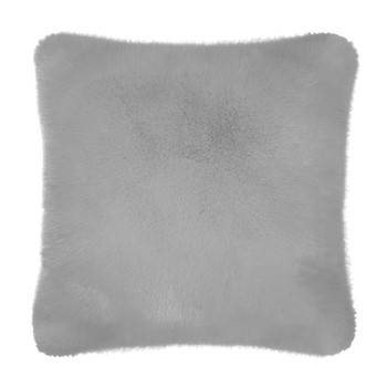 Aubrey Bed Cushion 45x45cm - Silver