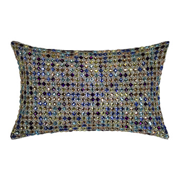 Disco Bed Cushion 18x30cm