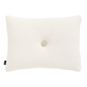 Tonus Dot Pillow - 45x60cm - Cream