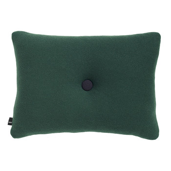 Tonus Dot Pillow - 45x60cm - Dark Green