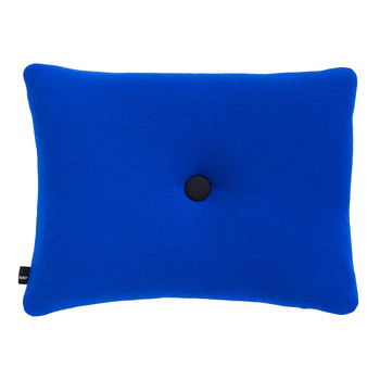 Tonus Dot Pillow - 45x60cm - Electric Blue