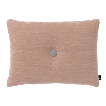 Steelcut Trio Dot Pillow - 45x60cm - Candy