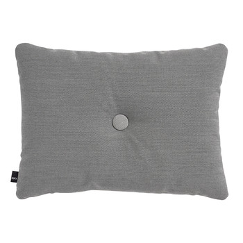 Steelcut Trio Dot Pillow - 45x60cm - Dark Gray