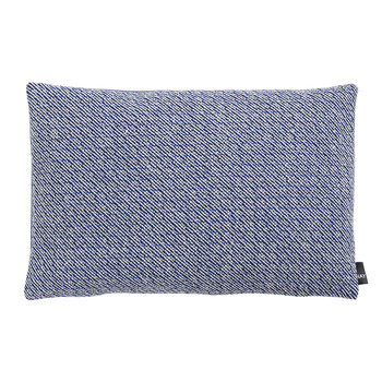 Eclectic Collection Cushion - Denim