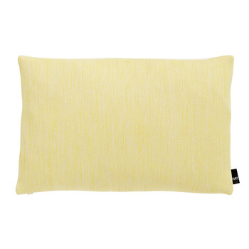 Eclectic Collection Cushion - Yellow