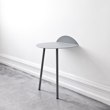 Yeh Wall Table - Light Grey