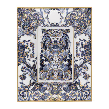 Azulejos Rectangular Tidy Tray