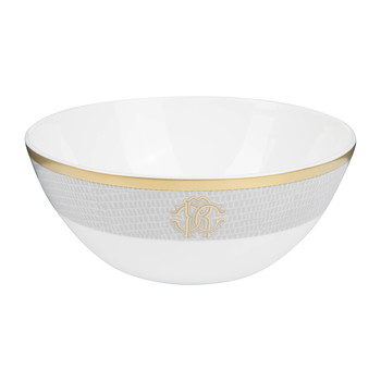 Lizzard Soup Bowls - Set of 6 - Sunrise