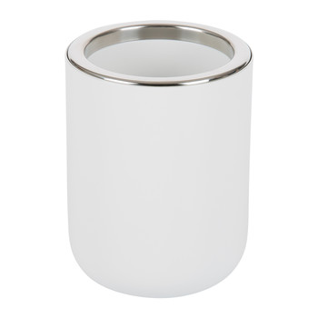 Toothbrush Holder - White