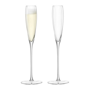 Aurelia Grand Champagne Flute - Set of 2