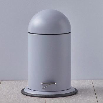 Ona Pedal Bin - 3 Litre - Powder Blue