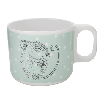 Casey - Mouse Cup