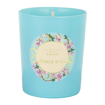 Amalfi Scented Candle - 190g - Dolce Sole
