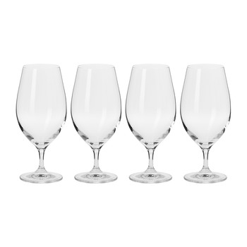 Harmony Beer Glass - Set of 4