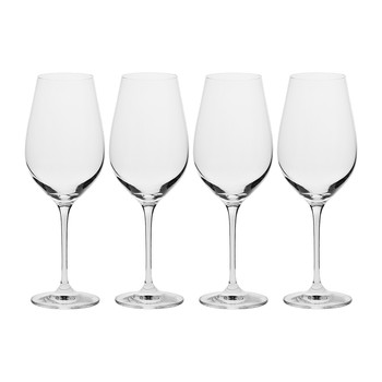 Harmony White Wine Glass - Set of 4