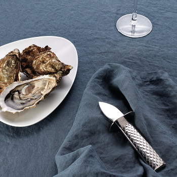 Colombina Fish Oyster Knife