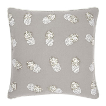 Ananas Cushion - 45x45cm - Cloud