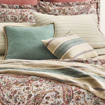 Calista Duvet Cover