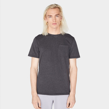 Men's Benjamin T-Shirt - Black Bear Heather
