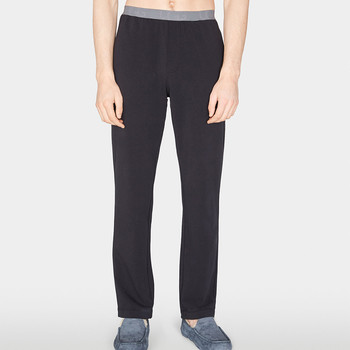 Men's Daniel Lounge Trousers - Black