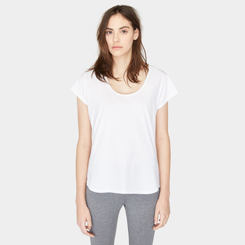 Women's Betty T-Shirt - White