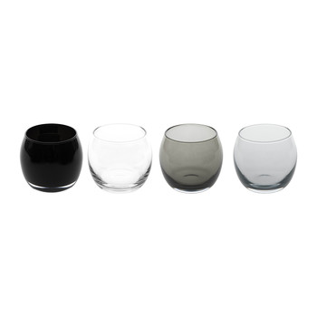 Chalton Street Handmade Tealight Holders - Set of 4