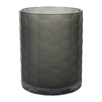 Warren Handmade Vase - Grey