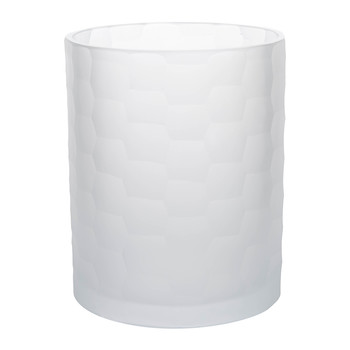 Warren Handmade Vase - White