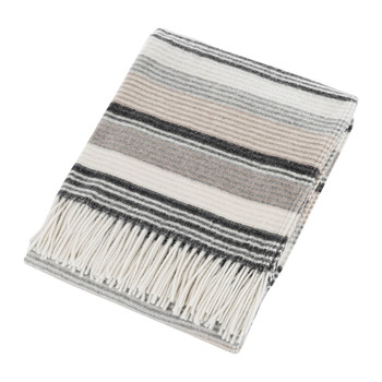 Delancey Wool Throw