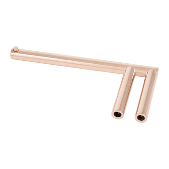 MKTPH1 Mikado Toilet Paper Holder - Copper
