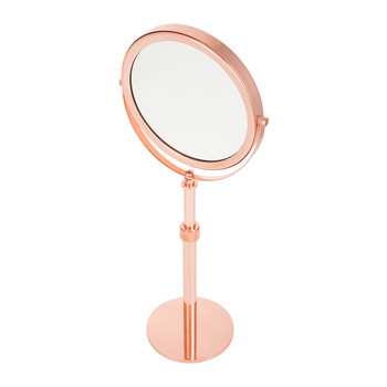 SP13V Cosmetic Mirror - Copper