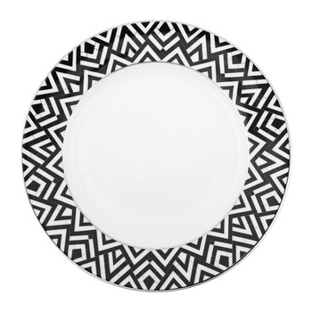 Addison Porcelain Side Plate