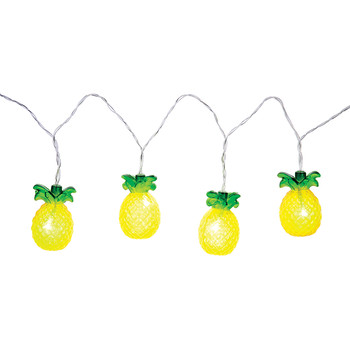 String Lights - Pineapple