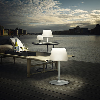 Sunlight Table Lamp - 15cm