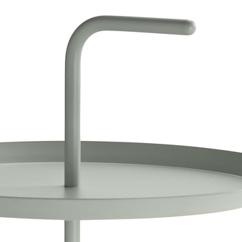 DLM Side Table - Mint