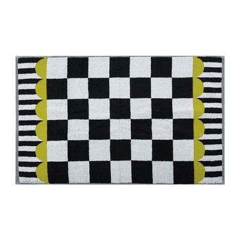 Courtly Check Towel