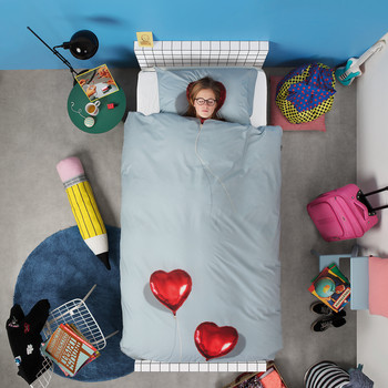 Airhead Duvet Set - Single