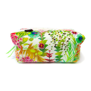 Box Cosmetic Bag - Liberty Tresco Multi