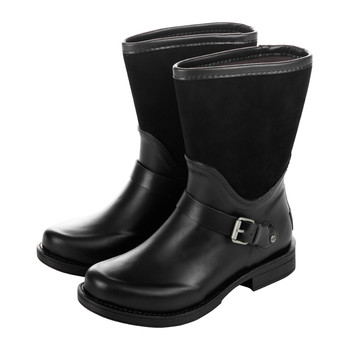 Women's Sivada Boots - Black