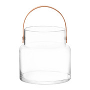 utility-pot-leather-handle-clear-28-5cm
